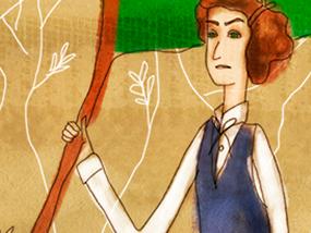 Mujeres Digitales - Los cuentos de Rosa Enseñanza (2)